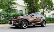 Bán xe Lexus NX 300 2018 giá 2 Tỷ 599 Triệu - TP HCM