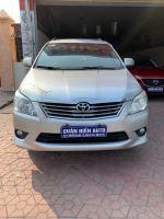 Bán xe Toyota Innova 2.0V 2013 giá 540 Triệu - Hải Phòng