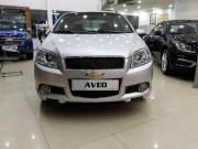 Bán xe Chevrolet Aveo 1.4 MT 2018 giá 379 Triệu - Hà Nội