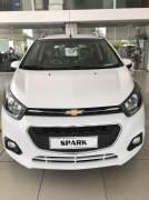 Bán xe Chevrolet Spark LT 1.2 MT 2018 giá 329 Triệu - Hà Nội