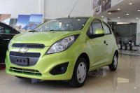 Bán xe Chevrolet Spark Duo Van 1.2 MT 2018 giá 299 Triệu - Hà Nội