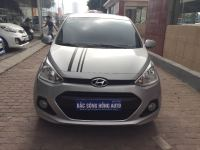 Bán xe Hyundai i10 Grand 1.0 MT 2016 giá 355 Triệu - Hà Nội