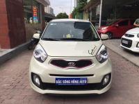 Bán xe Kia Morning 1.0 AT Sport 2012 giá 370 Triệu - Hà Nội