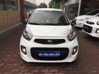 Bán xe Kia Morning Van 1.0 AT 2016 giá 315 Triệu - Hà Nội
