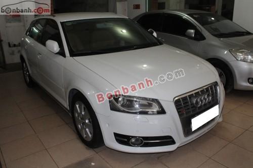 Audi A3 1.4 AT - 2011