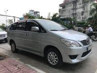 Bán xe Toyota Innova 2.0E 2013 giá 530 Triệu - Hà Nội