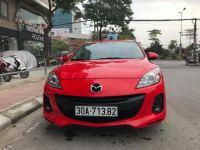 Bán xe Mazda 3 S 1.6 AT 2013 giá 506 Triệu - Hà Nội
