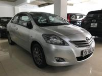 Bán xe Toyota Vios 1.5E 2013 giá 415 Triệu - Hà Nội