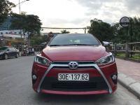 Bán xe Toyota Yaris 1.3G 2015 giá 575 Triệu - Hà Nội