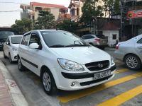 Bán xe Hyundai Getz 1.1 MT 2010 giá 270 Triệu - Hà Nội