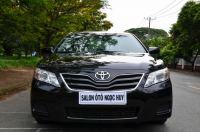 Bán xe Toyota Camry LE 2.5 2011 giá 930 Triệu - TP HCM