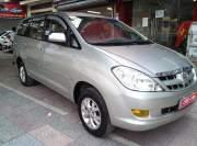 Toyota Innova G 2008 giá 376 Triệu - Hà Nội