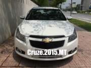 Bán xe Chevrolet Cruze LS 1.6 MT 2015 giá 415 Triệu - Hà Nội
