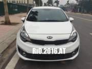 Bán xe Kia Rio 1.4 AT 2016 giá 489 Triệu - Hà Nội