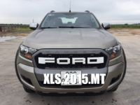 Bán xe Ford Ranger XLS 2.2L 4x2 MT 2015 giá 538 Triệu - Hà Nội