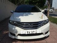 Bán xe Honda City 1.5 AT 2013 giá 445 Triệu - Hà Nội