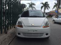 Bán xe Chevrolet Spark Lite Van 0.8 MT 2012 giá 130 Triệu - Cần Thơ