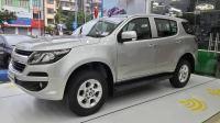Bán xe Chevrolet Trailblazer LT 2.5L 4x2 MT 2018 giá 855 Triệu - Hà Nội