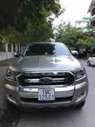 Bán xe Ford Ranger XLT 2.2L 4x4 MT 2017 giá 705 Triệu - Hà Nội