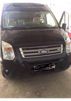 Bán xe Ford Transit Limousine 2016 giá 920 Triệu - Hà Nội
