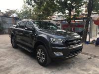 Bán xe Ford Ranger Wildtrak 3.2L 4x4 AT 2017 giá 840 Triệu - Hà Nội