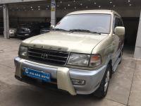 Bán xe Toyota Zace GL 2002 giá 199 Triệu - Hà Nội