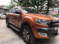 Bán xe Ford Ranger Wildtrak 3.2L 4x4 AT 2015 giá 760 Triệu - Hà Nội