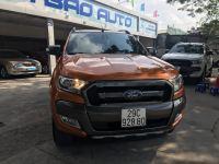 Bán xe Ford Ranger Wildtrak 3.2L 4x4 AT 2016 giá 765 Triệu - Hà Nội
