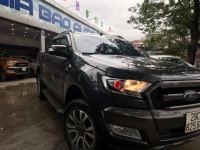 Bán xe Ford Ranger Wildtrak 3.2L 4x4 AT 2016 giá 780 Triệu - Hà Nội