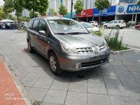 Bán xe Nissan Grand livina 1.8 AT 2011 giá 295 Triệu - Hà Nội