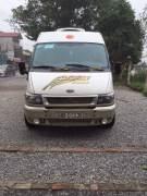 Bán xe Ford Transit 2.4L 2004 giá 135 Triệu - Hà Nội