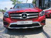 Bán xe Mercedes Benz GLC 200 2018 giá 1 Tỷ 684 Triệu - TP HCM