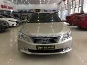 Toyota Camry 2.0E 2014 giá 829 Triệu - Hải Phòng
