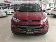 Bán xe Ford EcoSport Titanium 1.5L AT 2017 giá 589 Triệu - Hải Phòng