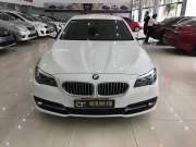 Bán xe BMW 5 Series 520i 2015 giá 1 Tỷ 679 Triệu - Hải Phòng