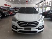Bán xe Hyundai SantaFe 2.4L 2016 giá 1 Tỷ 16 Triệu - Hải Phòng