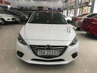 Bán xe Mazda 3 1.5 AT 2015 giá 595 Triệu - Hải Phòng
