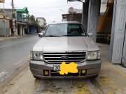 Bán xe Ford Everest 2.5L 4x2 MT 2005 giá 225 Triệu - Nam Định