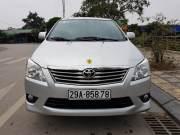 Bán xe Toyota Innova 2.0E 2014 giá 485 Triệu - Hà Nội