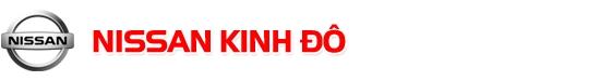 Nissan Kinh Đô - Đại lý phân phối chính thức của Nissan Việt Nam