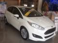 Ford Fiesta S 1.0 AT Ecoboost 2017 giá 637 Triệu - Bà Rịa Vũng Tàu