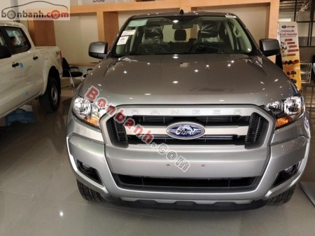 Ford Ranger XLS 2.2L 4x2 AT - 2018