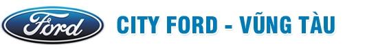 City Ford - Showroom Vũng Tàu - Chi Nhánh của City Ford - Đại lý chính hãng Ford Việt Nam
