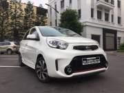 Bán xe Kia Morning Si AT 2016 giá 368 Triệu - Hải Phòng