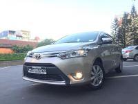 Bán xe Toyota Vios 1.5G 2015 giá 510 Triệu - Hải Phòng