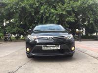 Bán xe Toyota Vios 1.5G 2017 giá 565 Triệu - Hải Phòng