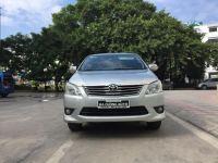 Bán xe Toyota Innova 2.0G 2013 giá 555 Triệu - Hải Phòng