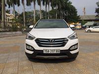 Bán xe Hyundai SantaFe 2.2L 4WD 2015 giá 975 Triệu - Hải Phòng