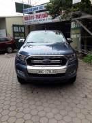 Bán xe Ford Ranger XLT 2.2L 4x4 MT 2016 giá 599 Triệu - Thanh Hóa