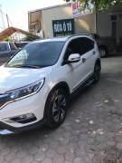 Bán xe Honda CRV 2.4 AT 2015 giá 875 Triệu - Thanh Hóa